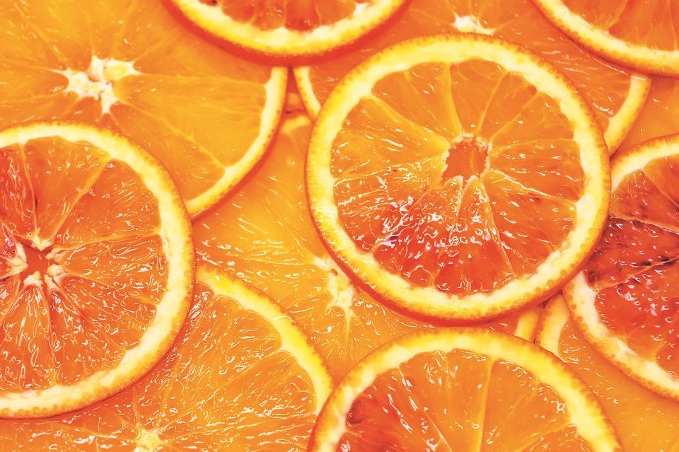 Оранжевый, Delicious, Фруктов, Vitaminhaltig, Витамины