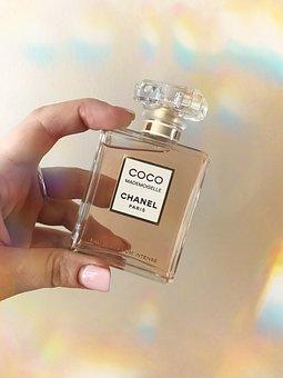 Parfüms, Chanel, Flasche