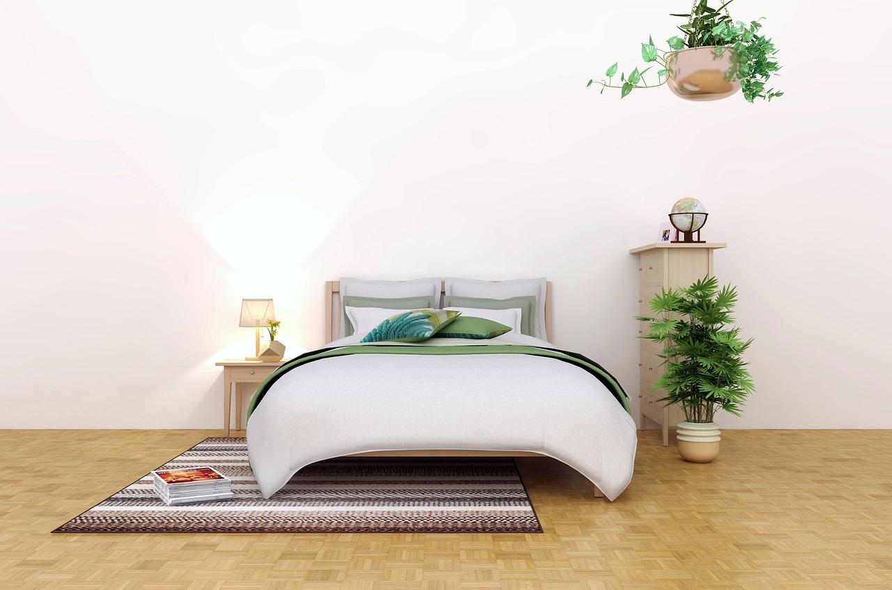 【ワンルームにも最適】一人暮らしの部屋におすすめのベッド人気ランキング10選