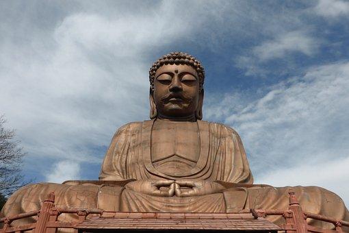 聚楽園 Big Buddha, Donghae, Large