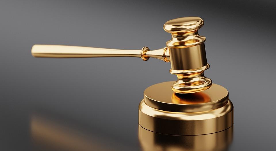 Gavel, Aukcja, Młotek, Sprawiedliwości, Prawnych