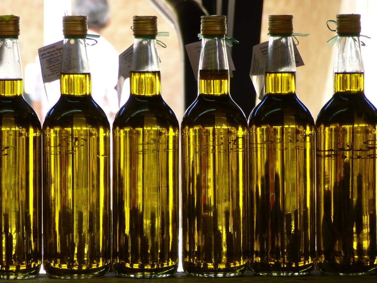Картинки разливное масло