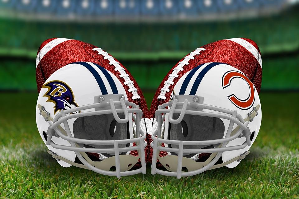 American Football, National Football League, Nfl