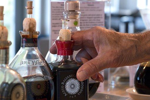 Balsamic Vinegar, Healthy, Ingredients