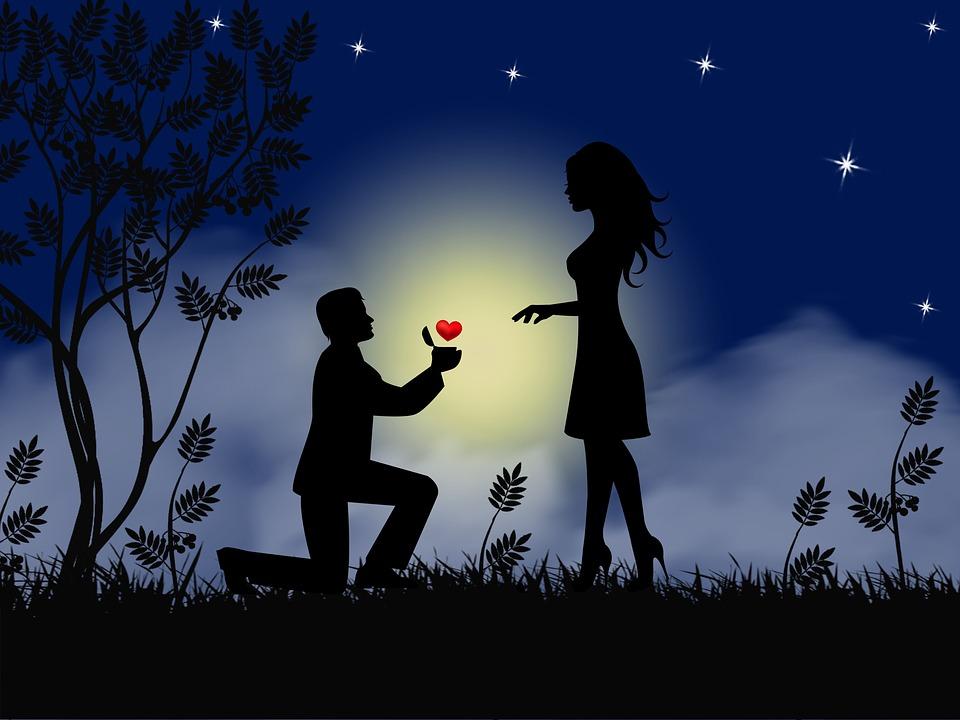 Love Romantic Relationship Free Image On Pixabay