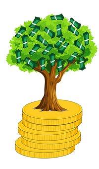 Money, Money Tree, Make Money