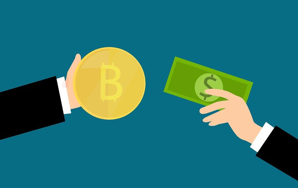 Blockchain, Bitcoin, Bank, Business, Cash, Coin