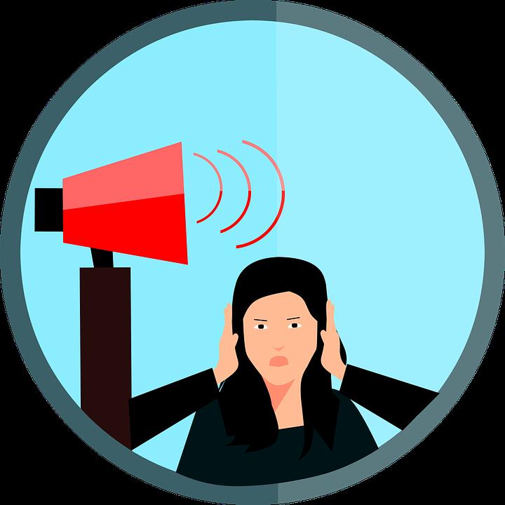 ruido mental impide ayudar con eficacia