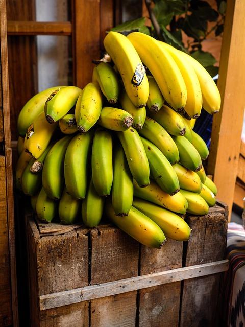 живой банан фото волшебных заговоров учат
