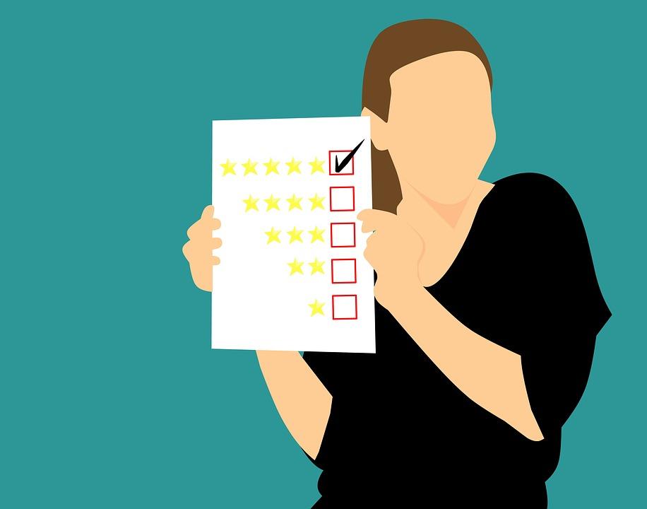 feedback 3584509 960 720 - レバリズムの口コミ『50件』徹底調査→効果・注意点・飲み方等を解説