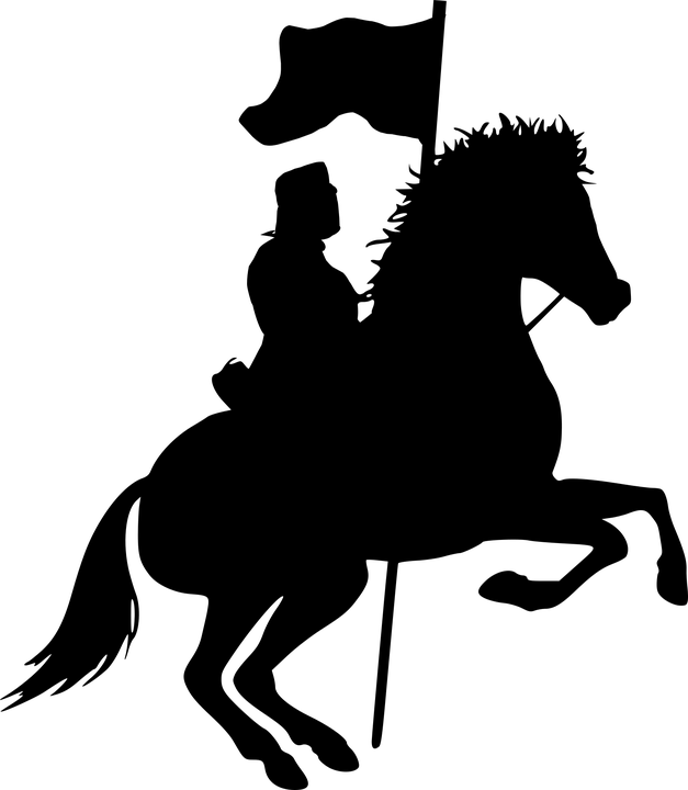 NPBs - Nobres, Plebeus e Bastardos Silhouette-3585658_960_720
