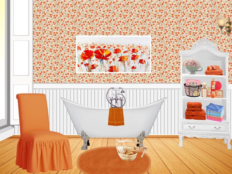Vintage bagno vittoriano · immagini gratis su pixabay