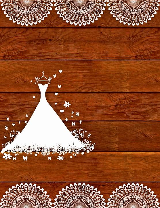 Convite De Casamento Rústico Imagens Grátis No Pixabay