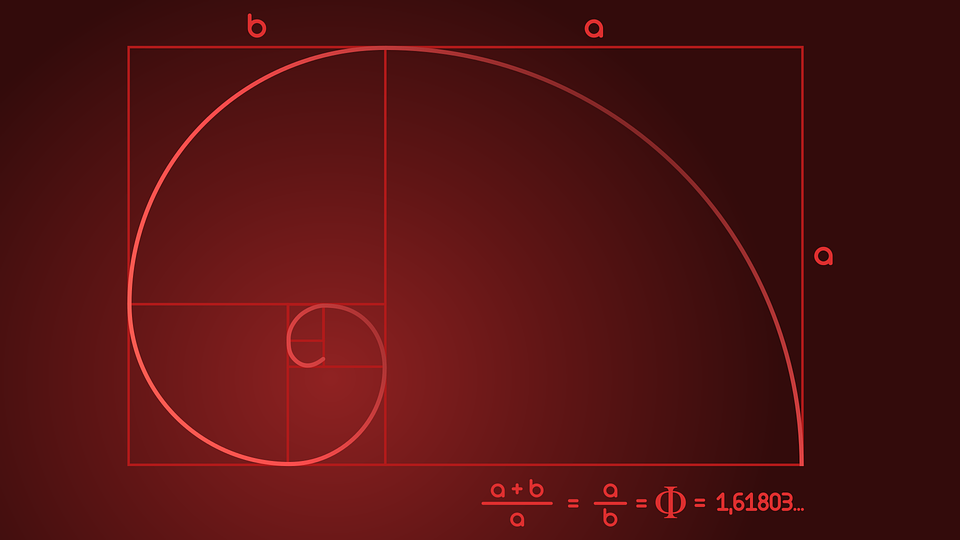 Fibonacci, Golden Ratio, Sacred Geometry, Spiral
