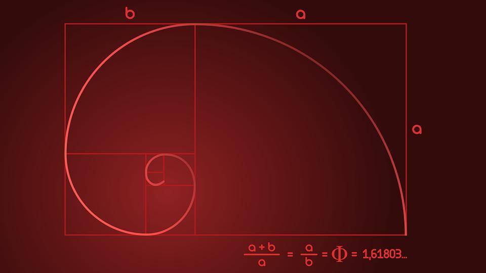 Fibonacci, Golden Ratio, Sacred Geometry, Spiral