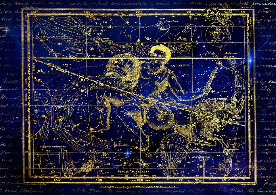 Знаки зодиакального созвездия картинки
