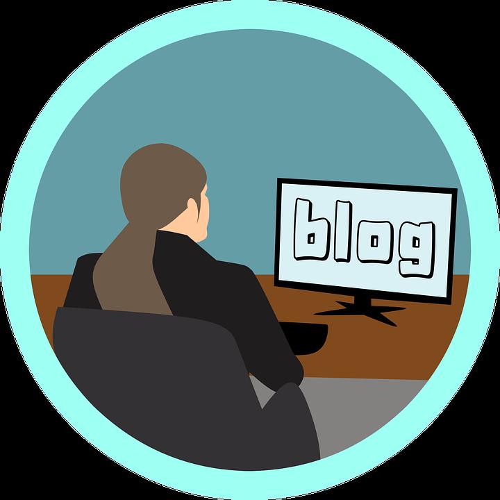 Blog Writing Blogging Coding Programmer
