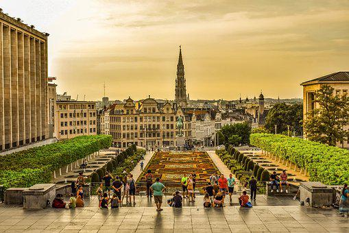 Brussels picture pixabay