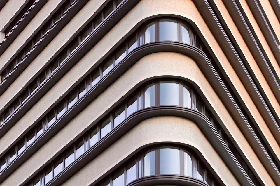 Huis gevel moderne · gratis foto op pixabay