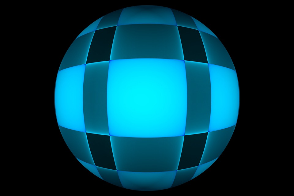 Wereldbol Met Licht : Wereldbol licht gloed · gratis afbeelding op pixabay