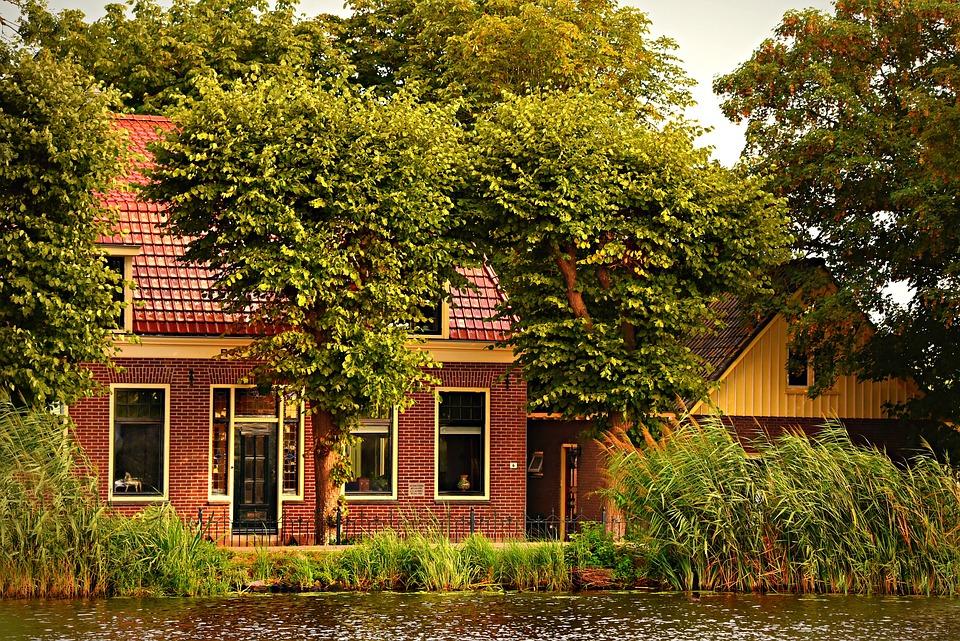 Rumah Pertanian Perkebunan Foto Gratis Di Pixabay
