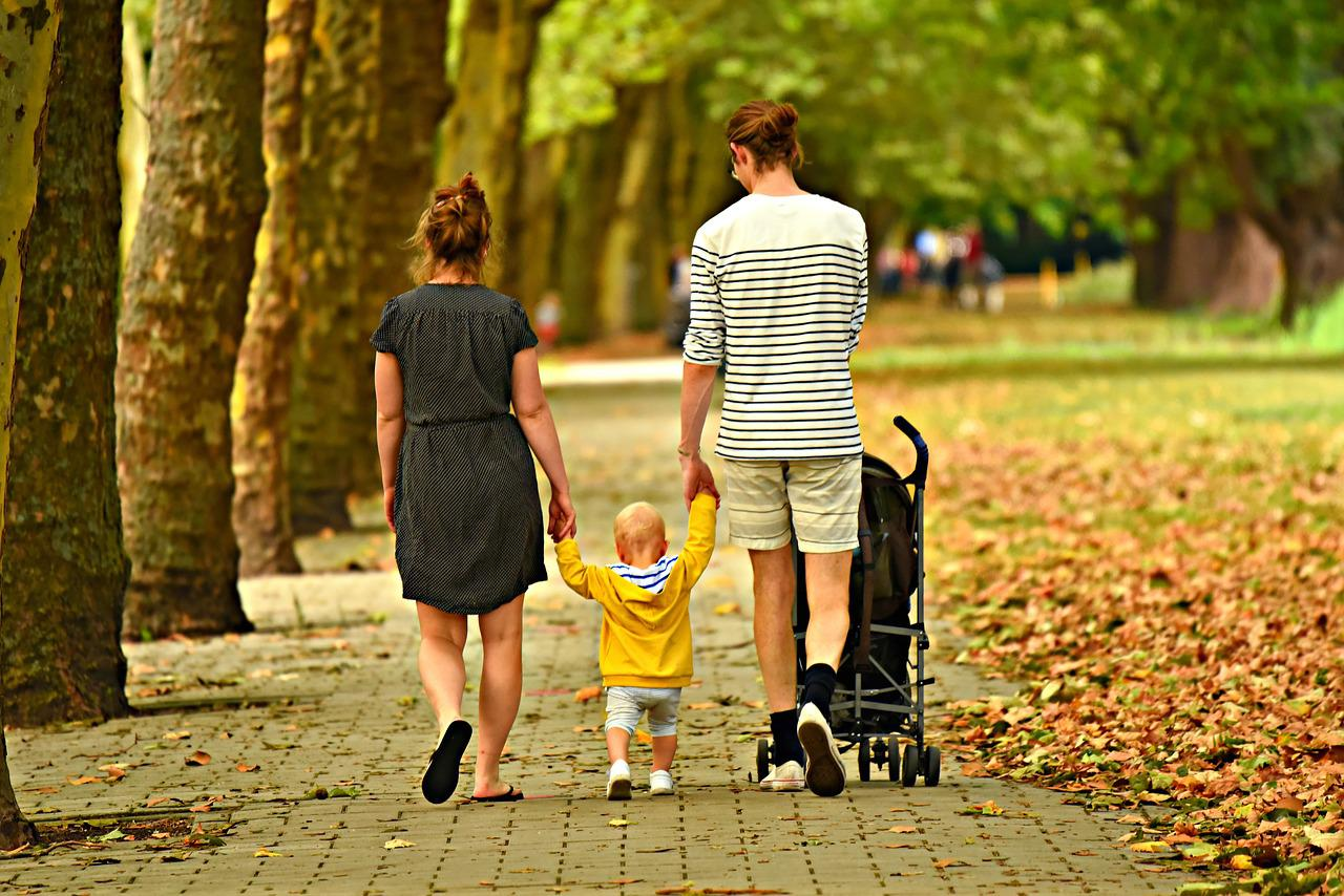 Parenting with Attention Deficit Disorder
