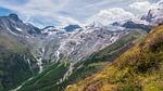 landscape, mountains, alpine