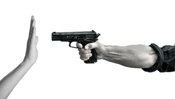 Gun, Control, Violence, Stop, Ban, Guns