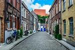 belgium, brugge, street