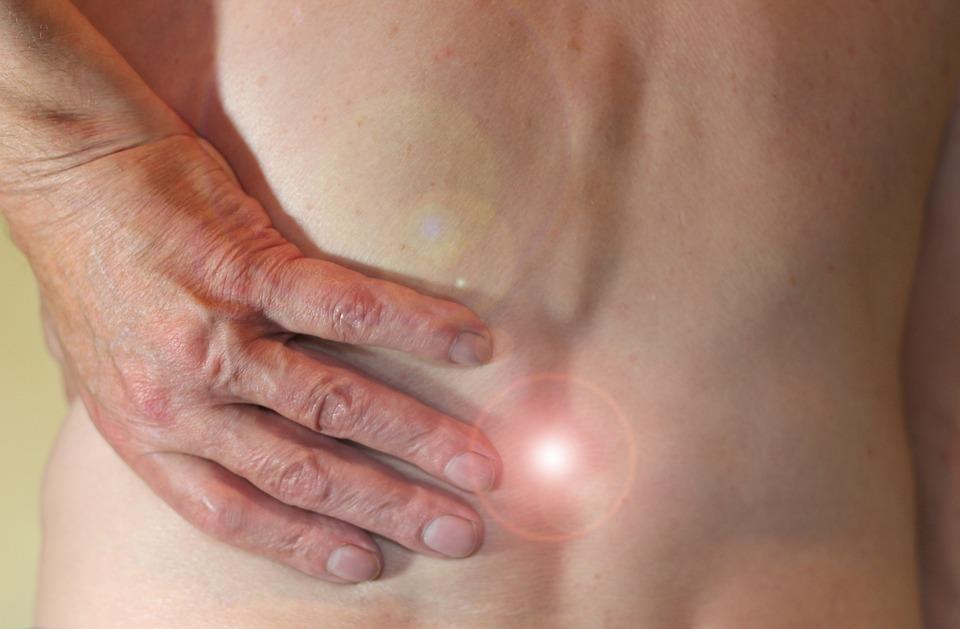 Bewegen, De Hand, Pijn, Genezing, Fysiotherapie