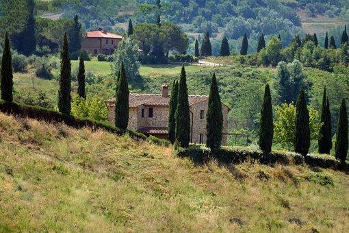 typisch Toscana - 10 Urlaubstage von karenontour.de