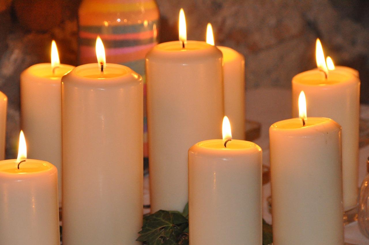свечи покупать только картинка