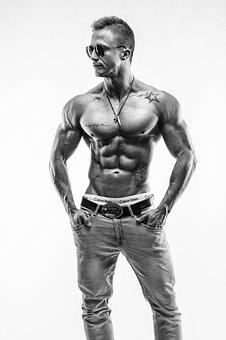 500+ Free Bodybuilder & Gym Images - Pixabay