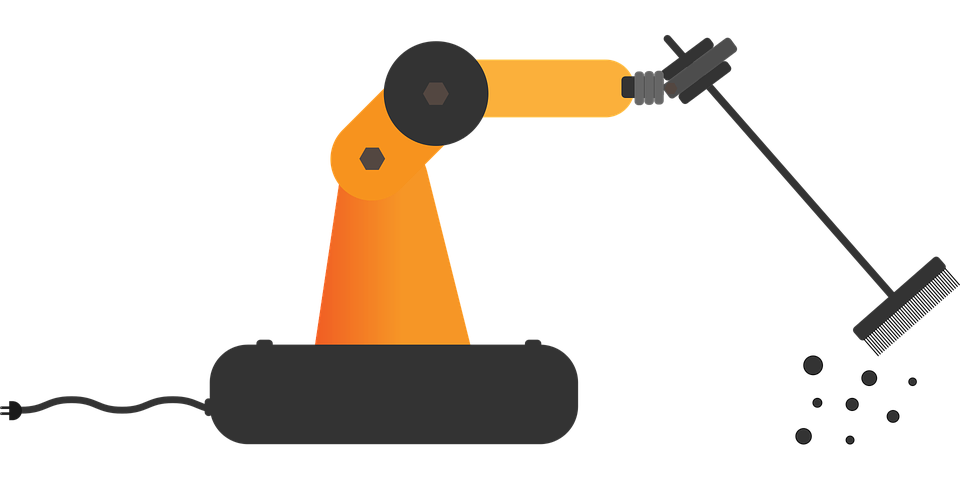 Robot, Automation, Ai, Robotics, Technology, Artificial