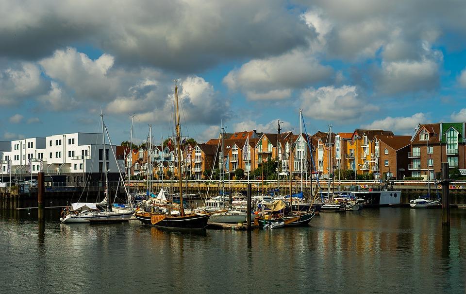 Puff aus Cuxhaven