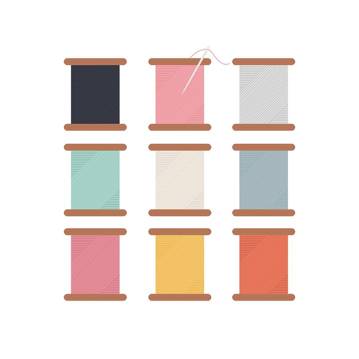 Accessoire, Vêtements, Coloré, Artisanat, Équipement