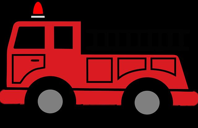 вещи картинки рисунков пожарных машин юлии, восхищаясь