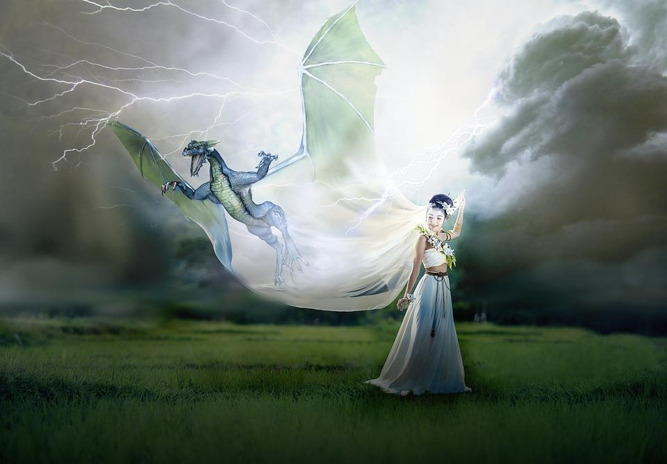 lightning dragon slayer magic