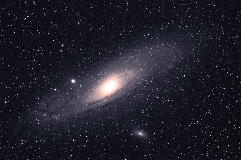 M31 Spazio Astronomia - Foto gratis su Pixabay