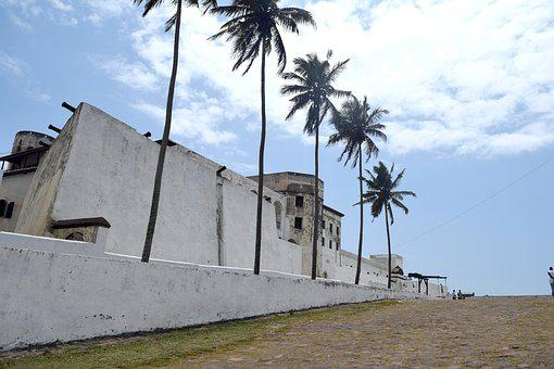 Elmina, Slave Castle, Cape Coast, Ghana