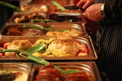 Comer, Mano, Gastronomía, Cena, Gourmet