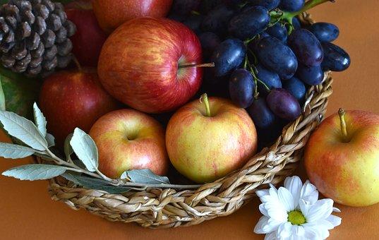 Fruit Basket Images Pixabay Download Free Pictures