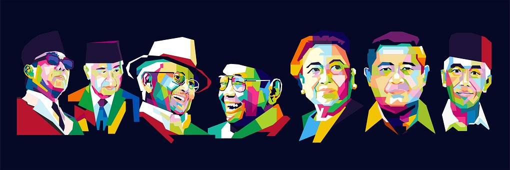 President, Indonesia, Jokowi