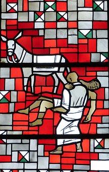 Window, Church Window
