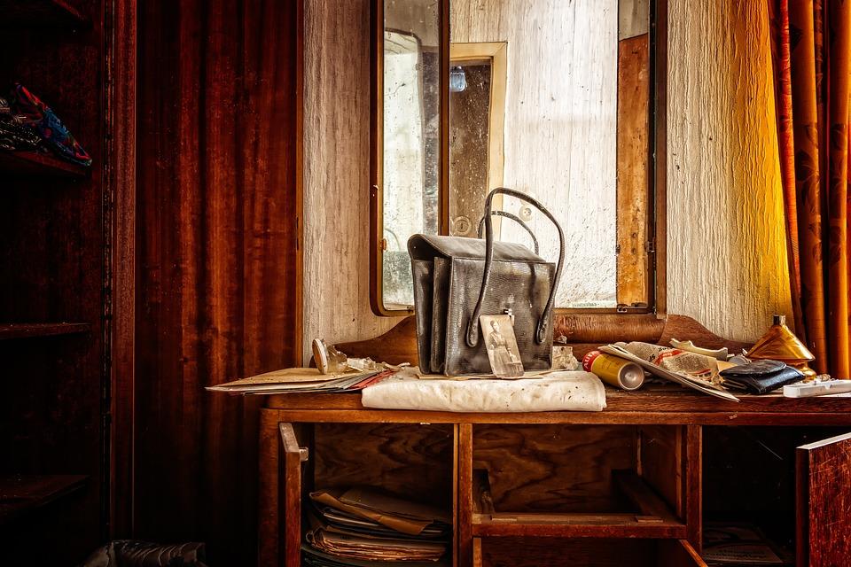 Foto, Geheugen, Nostalgie, Verloren Plaatsen, Verlaten