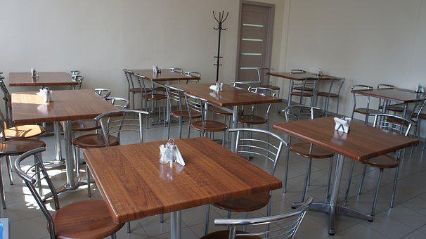 80+ Free Canteen & Table Images - Pixabay