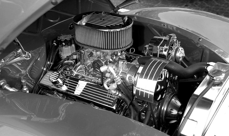 Kundenspezifische Auto-Motor · Kostenloses Foto auf Pixabay