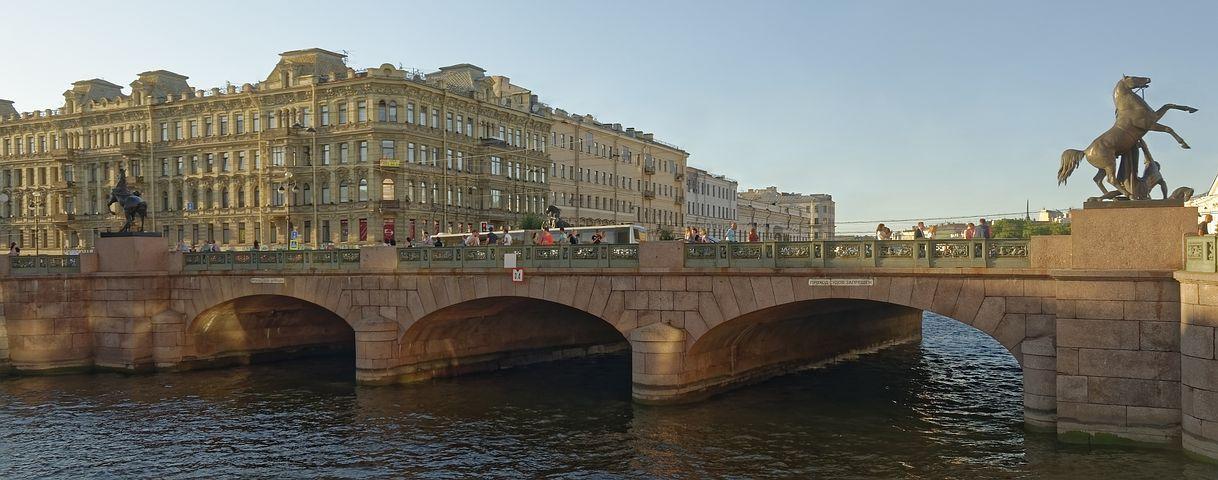 ювелирные аничков мост ход строительства фото капитан разлив гарнитура
