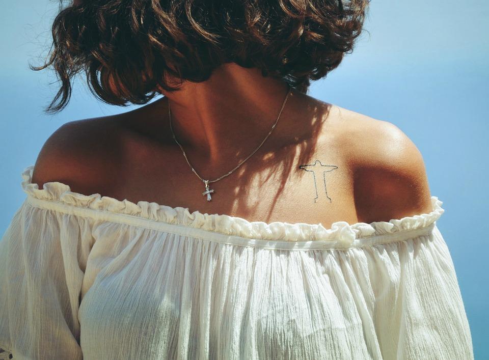 Tatuaż Moda Brazylia Darmowe Zdjęcie Na Pixabay