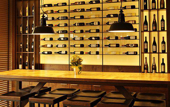 Wine Bottles, Wine, Wine Rack